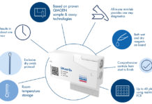 Qiagen's next-gen solution for gastrointestinal syndromes