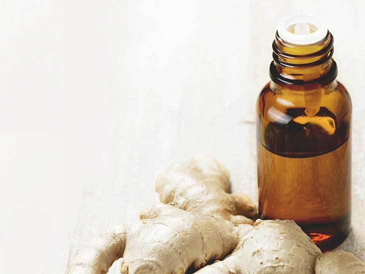 Multi-vitamin Massage Oil May Quench Nutritional Needs